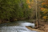Autumn on Fishing Creek