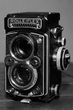 RolleiFlex 3.5E Pulsar