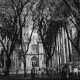 São Paulo em Preto e Branco