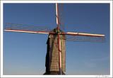 Boeschepe windmill