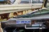 Jon Root, Buy American