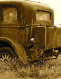 Rob Wagoner, Belfair Vintage