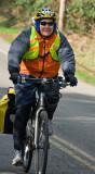 Pat Egaas: Best School Crossing Guard Outfit