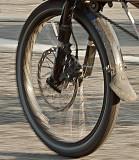 Dawn Bockus: And the Wheels Go Round & Round