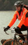 Dawn Bockus: Color Coded Bike & Rider