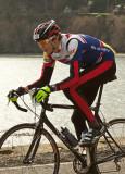 Dawn Bockus: Maybe Future Rider inTour de France