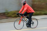 Pat Egaas: Best Color Coordinated Rider