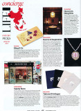 Monocle shop image in HK Tatler