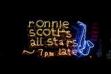 Ronnie Scotts All Stars