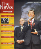 MIPIM Asia News Journal November 2007