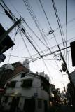 Subtle wiring in Kyoto