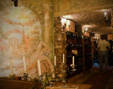 Chilly Wine Cellar