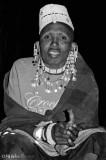 Masaï lady