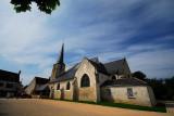 Eglise de Cheverny