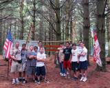 Troop 445 at Skymont Campground.jpg