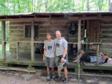 Rick and Danny at Hobbs Cabin.jpg