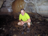 Rick in the Cave at the Spring.jpg