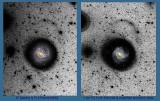 Deep M83 6 Starfire v UK Schmidt