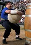 160kg stone