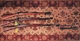 Rifles from SAMCO Global Arms Inc. (Miami, FL)