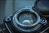 Rolleiflex 2.8C from eBay