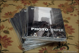 PHOTO+PAPER: new street photography magazine
