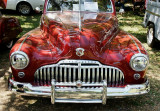 Red 46 Buick