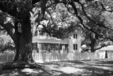 George Ranch House