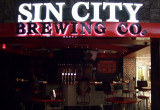 Sin City Brewing at Flamingo Hilton
