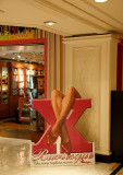Burlesque at the Flamingo Hilton