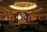 Bellagio Baccarat Lounge