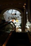Bellagio Hallway