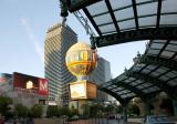 Grand Entrance ~ Paris