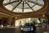Grand Entrance ~ The Palazzo
