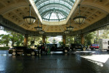 Grand Entrance ~ The Bellagio