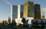 Grand Entrance ~ City Center