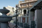 Grand Entrance ~ The Venetian