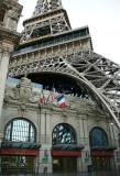 Grand Entrance ~ Paris Casino