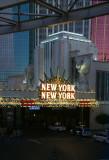 Grand Entrance ~ New York New York
