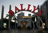 Grand Entrance ~ Bally's