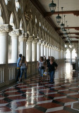 Venetian Floor
