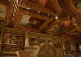Venetian Ceiling