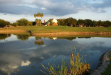 Sweetwater Golf Course Lake