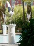 Art Deco Fountains