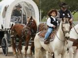 Los Vaquerros Trail Riders