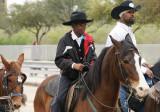 Texas Heritage~Black Cowboys