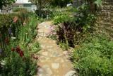 Rose Emporium Garden