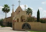St. Thomas Indian Orthodox Church