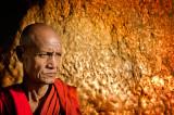Golden Rock Kyaiktiyo Myanmar Burma