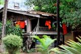 Monk's quarters